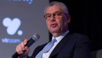 """Jaime de la Barra en EMOL TV: """"Las medidas que mayor impacto van a tener son aquellas que hagan fluir el crédito a las personas, las empresas y a las instituciones financieras"""""""