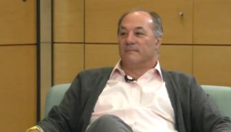 """Juan Sutil en el Ciclo """"En Persona"""" de ICARE: """"Chile tiene las bases sólidas para el reenganche económico y el capital humano para lograrlo"""""""