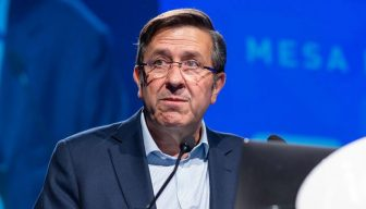 """Lorenzo Gazmuri en Radio Pauta: """"Las empresas tienen un rol importante en la reactivación económica y nos corresponde mirar hacia el futuro con los desafíos que tiene el país en su conjunto"""""""