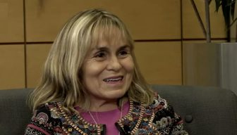 Revive EN PERSONA junto a Patricia May, Antropóloga