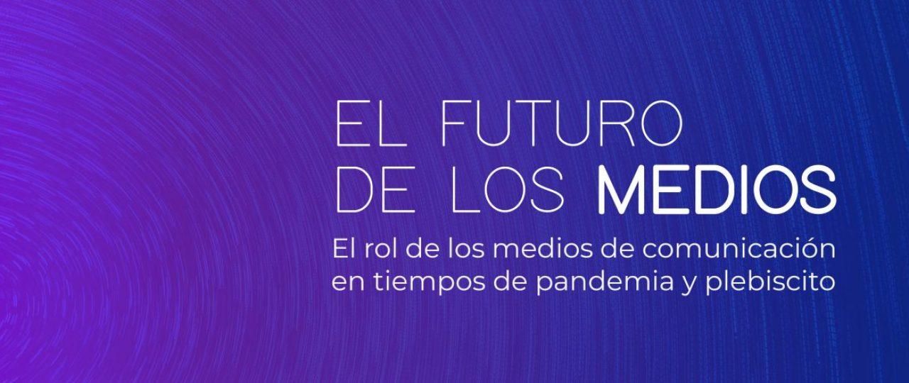 """Nuevo Streaming """"El Futuro de los Medios"""""""
