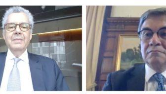 """REVIVE el streaming de """"IPoM Septiembre 2020: Coyuntura Económica y Perspectivas"""""""