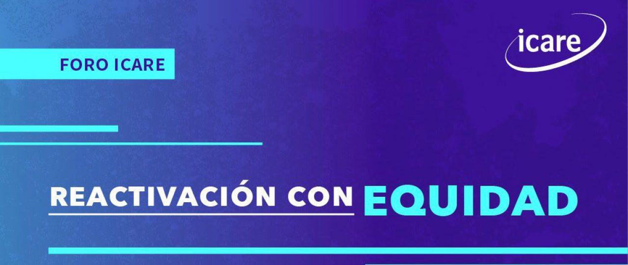 """REVIVE el streaming """"Reactivación con equidad"""""""