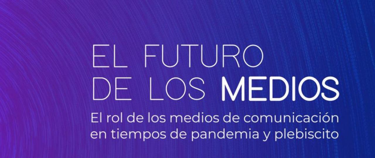 """REVIVE el streaming """"El futuro de los medios"""""""