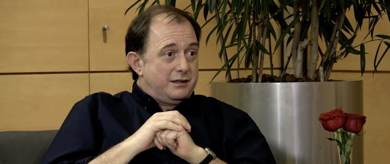 Revive EN PERSONA, Cristián Warnken junto a Iván Poduje