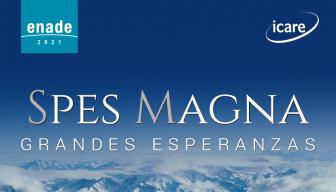 Revive • ENADE 2021: Spes Magna – Grandes Esperanzas