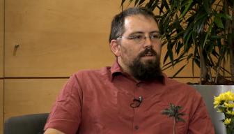 Revive EN PERSONA, Cristián Warnken junto a Pablo Ortúzar