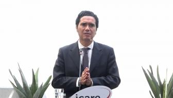 """Ministro Briones en ENADE 2021: """"El gran enemigo que hoy enfrenta Chile es el populismo y su inmediatez"""""""