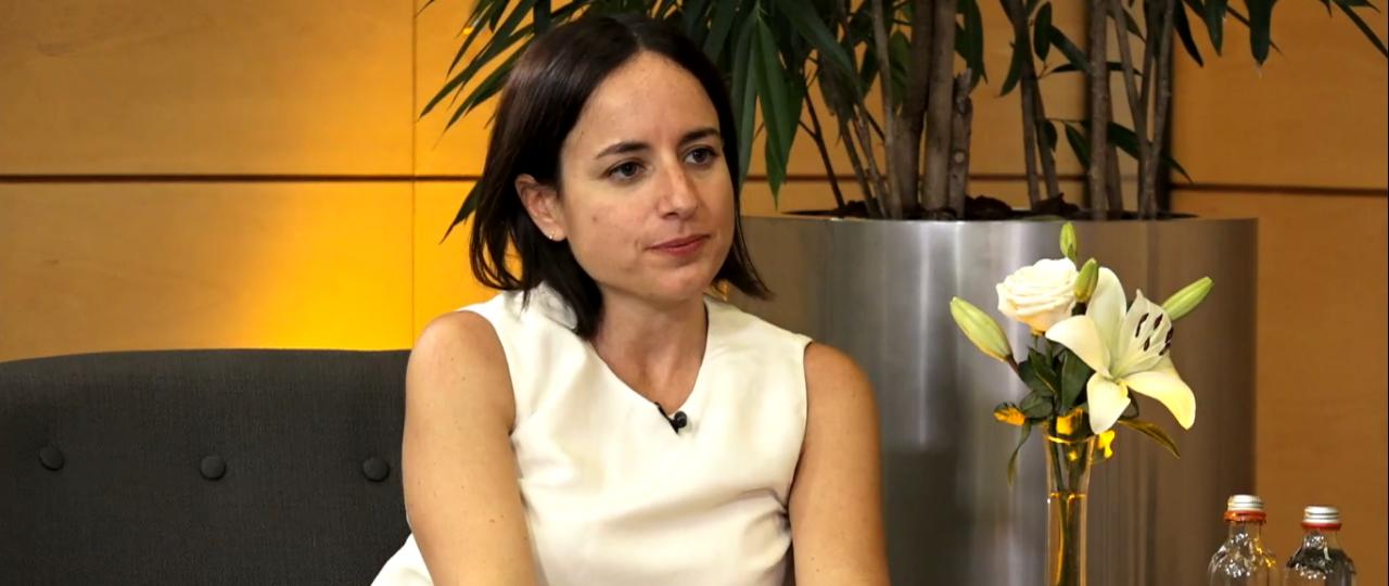 """El olvido, la pandemia de la soledad y la fascinación de observar y escuchar: Maite Alberdi en el Ciclo """"En Persona"""" de ICARE"""