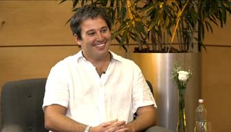 Revive EN PERSONA, Cristián Warnken junto a Hernán Hochschild