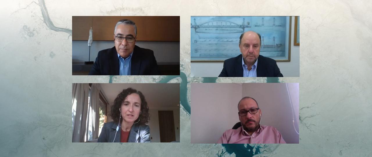 """¿Qué estamos haciendo para afrontar la crisis hídrica y los efectos del cambio climático?: Las claves del encuentro """"El futuro del agua"""""""