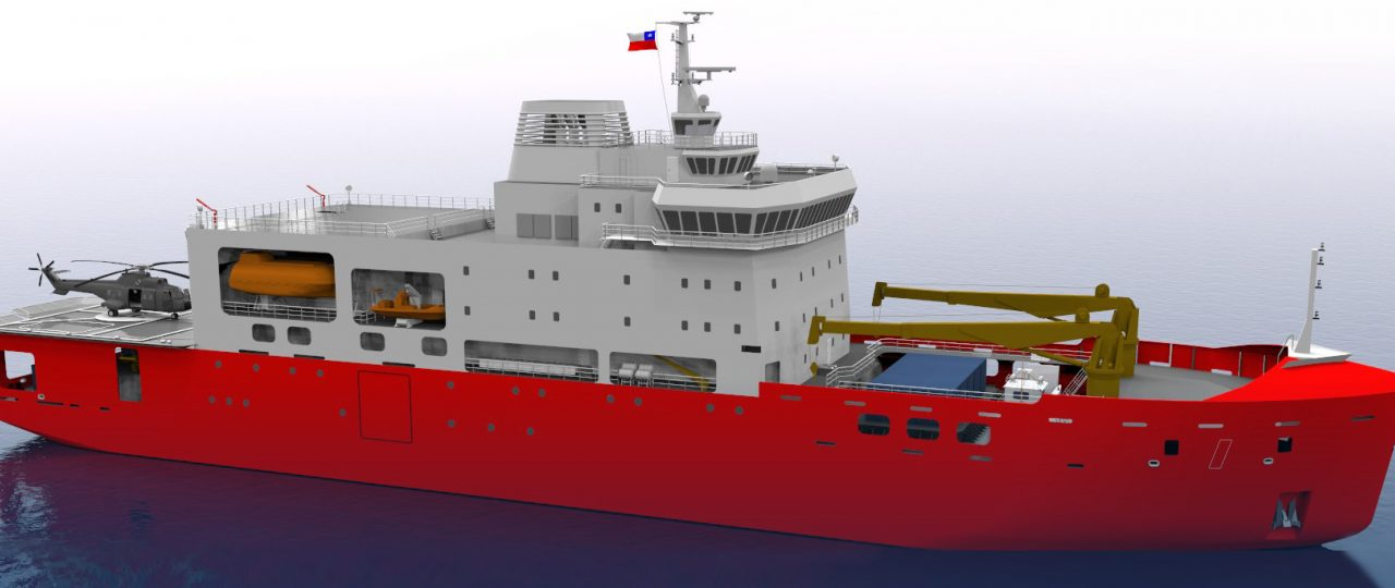 Revive • Construcción Naval Continua