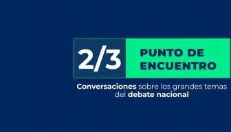 Revive 2/3: PUNTO DE ENCUENTRO | Temporada 2 – Capítulo 12