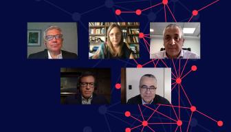 Diálogo, colaboración y un genuino interés por hacer las cosas bien: En ICARE discutimos sobre la nueva conexión entre las empresas y la sociedad