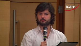 """""""Los jóvenes le hablan a la empresa"""": Revive la intervención de Gabriel Boric en ICARE"""