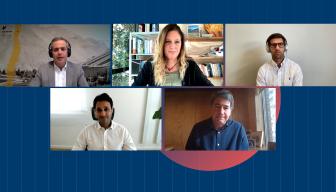 Ciclo de Marketing 2021 – Sexto capítulo: Claves para el desarrollo de soluciones y propuestas logísticas de vanguardia