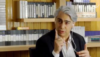 """Marco Enríquez-Ominami en el ciclo """"En Persona"""" de ICARE: """"Chile requiere reordenar las finanzas públicas y empujar el crecimiento; en más Estado y más mercado tenemos la respuesta"""""""