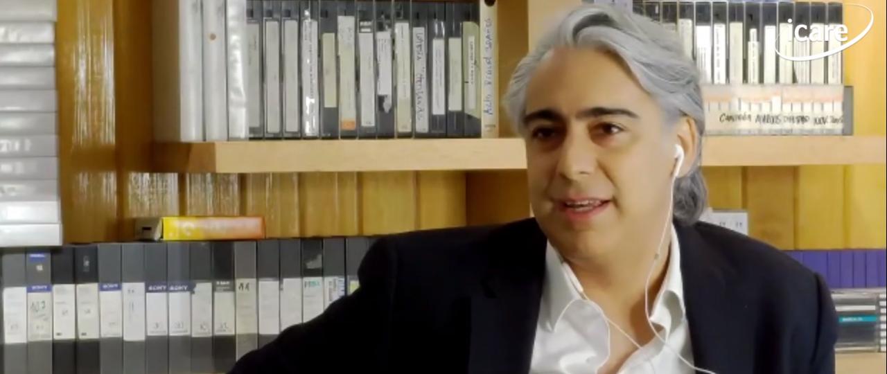 Revive | En Persona – Cristián Warnken junto al candidato presidencial Marco Enríquez-Ominami