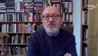 Revive | En Persona – Cristián Warnken junto a Sergio Muñoz Riveros